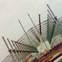 Prefabricated Steel Structures