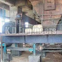 Submerged Ash Conveyor System