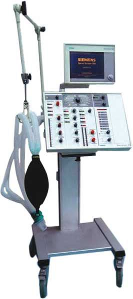 Siemens Ventilator (300-300A)