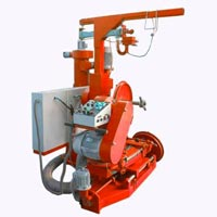 Automatic Buffer Machine