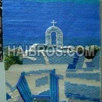 Jute Wall Hangings - HW-01-11
