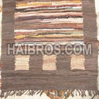 Leather Rugs - 06