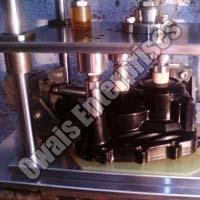 Leak Testing Machine