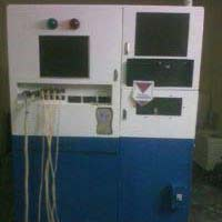 Blower Motor Test Bench