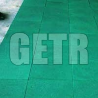 Rubber Floor Tile 04