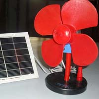 Solar Educational Working Models