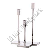 Designer Candle Stands