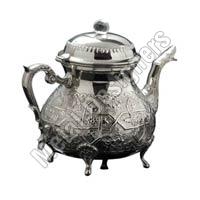 Metal Teapots