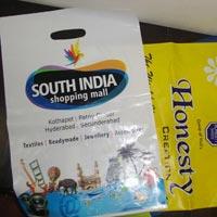 Plastic Shopping Bags 01