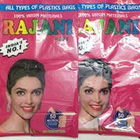 Two Layer Polyester Pouches