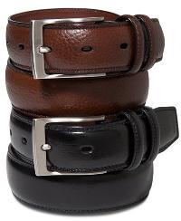 Mens Leather Belt 01