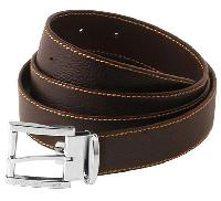 Mens Leather Belt 03