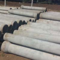 RCC Socket Spigot Pipes
