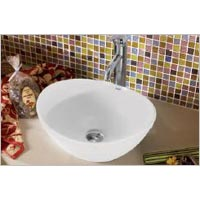 Shallow Table Top Wash Basin