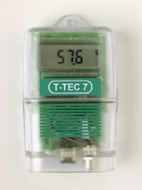 T-TEC 7-1C Combined Temperature and Humidity Data Logger