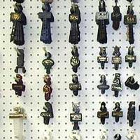 Belt Hangers