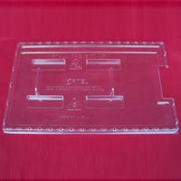 Thermoformed Plastic Containers 9
