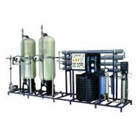 2000LPH RO Water Purifier