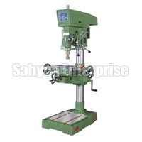 Vertical Drilling Machine (SI-3M)