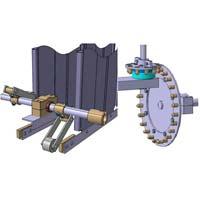 Tumbling Hammer System
