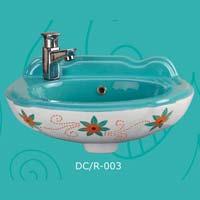 Item Code : SL DC R 003