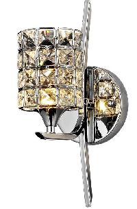 Crystal Wall Light 03