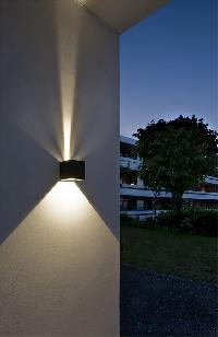 Outdoor Designer Wall Lights 05