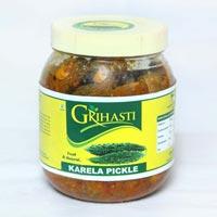 Bittergourd Pickle