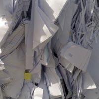 LCC Waste Paper