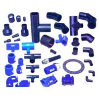 HDPE Pipe Fitting 01