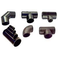 HDPE Pipe Fitting 02