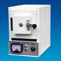Laboratory Rectangular Muffle Furnace