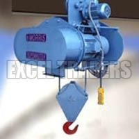 Electric Hoist Blocks