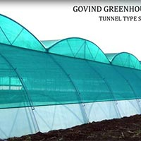 Tunnel Type Nethouse Services
