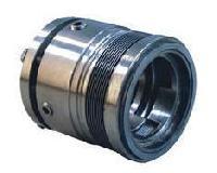 KMJ 19 Metal Bellow Seal