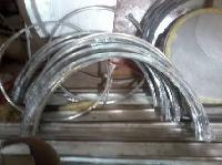 Vibro Sifter Clamps