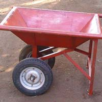Industrial Grain Trolly