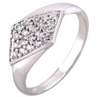 Mens Silver Ring (SR053)