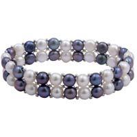 Pearl Bracelets 09