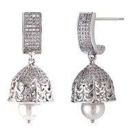 Silver Earrings 10