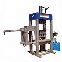 Fly Ash Brick Making Machine (SHBM- 1)