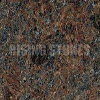 Coffee Brown Granite Stone