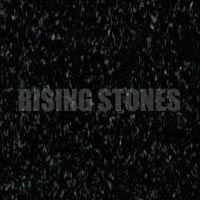 G-20 Black Granite Stone