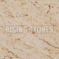 Ivory Brown Granite Stone
