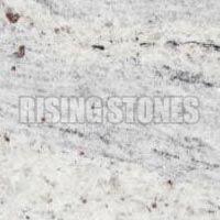 Kashmir White Granite Stone