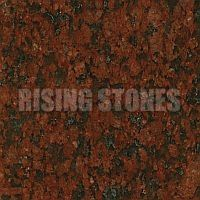 New Imperial Red Granite Stone
