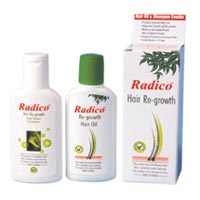 Radico Hair Fall Control Oil