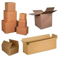 Corrugated Box 01