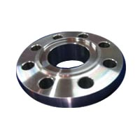 High Precision Flanges