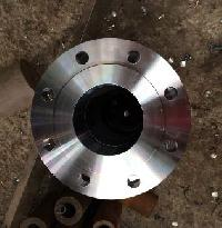 Stainless Steel Flange 01